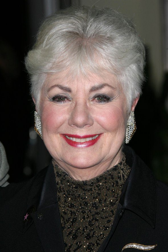 Tulsa Opera welcomes Shirley Jones to the Hardesty Arts Center for a screening of the 1960 film
