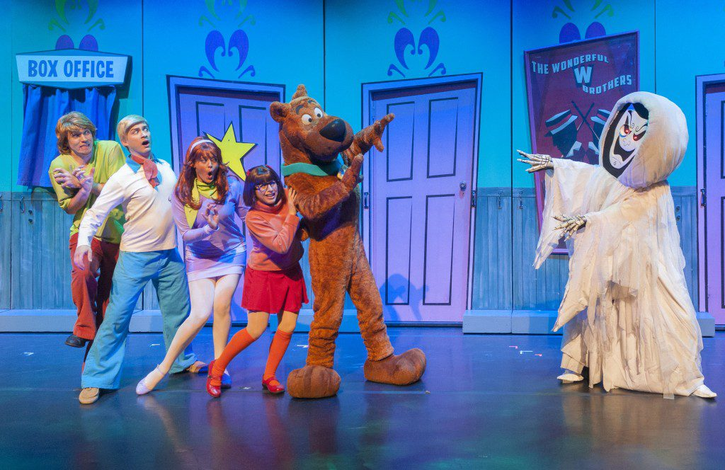 """Photo courtesy """"Scooby-Doo Live! Musical Mysteries."""""""
