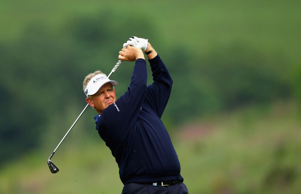 Colin Montgomeries. Photo from Getty Images, courtesy U.S. Senior Open.