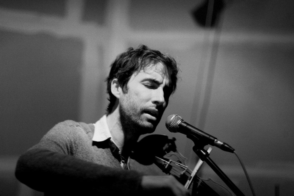 Photo by Brandi Ediss, courtesy www.andrewbird.net.