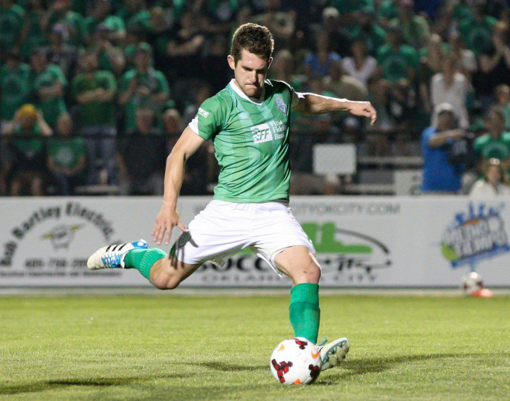 Photo by Steven Christy/Energy FC.