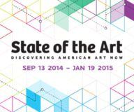 'State of the Art' at Crystal Bridges
