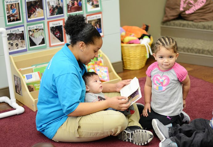 Numerous academic studies and research have centered on Tulsa's Educare system.
