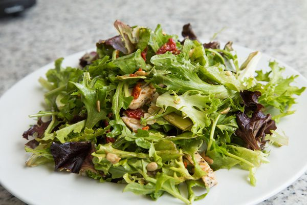 Coolgreens, Best Salads Photo by Brent Fuchs.