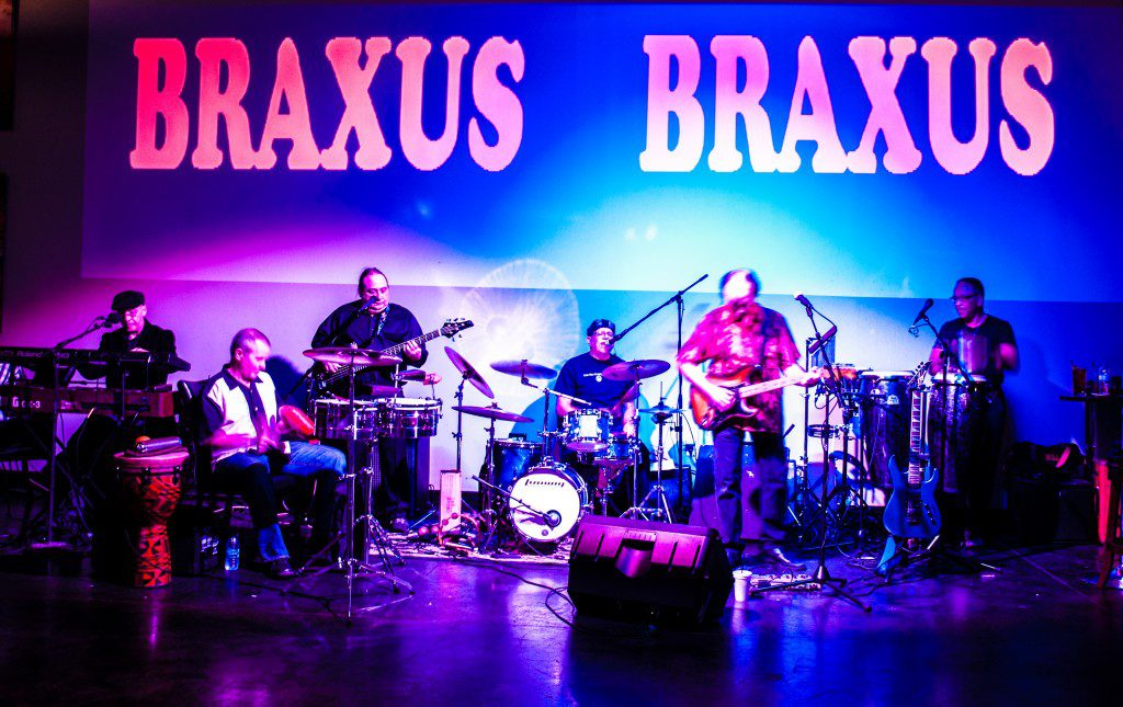 Photo by Mary Gerken Photography & Art, courtesy Braxus.
