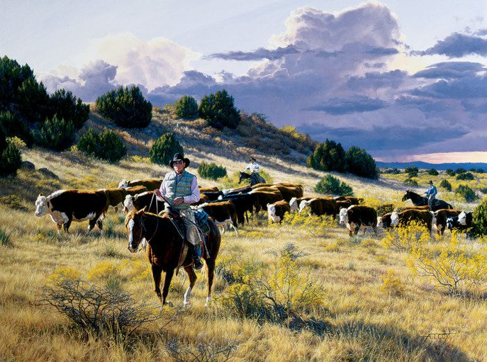 Photo courtesy nationalcowboymuseum.org.