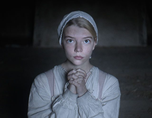 The Witch; Photo by Rafy, courtesy of A24.