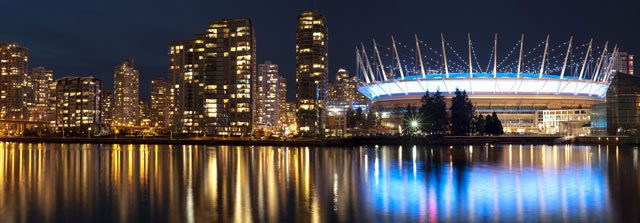 Vancouver-shutterstock_124546000
