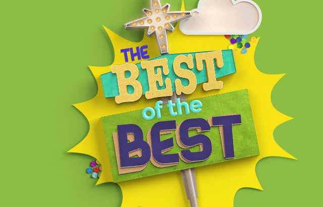 The Best of the Best 2016