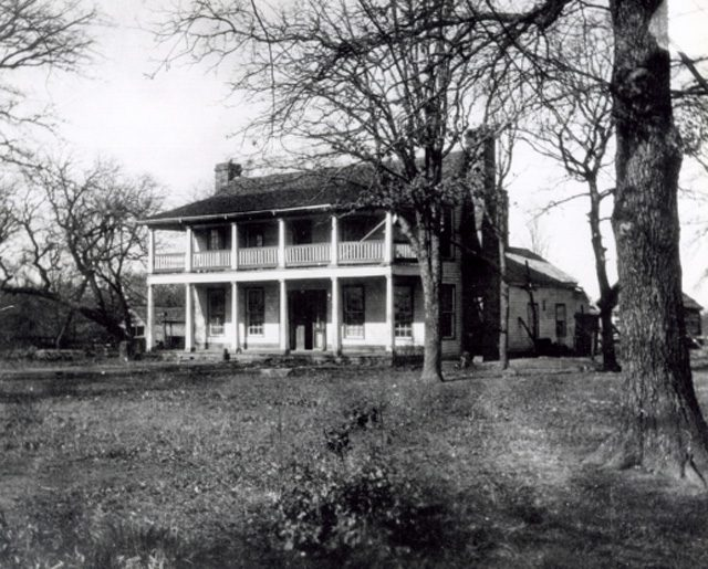 Muriel Wright Collection, Courtesy of the Oklahoma Historical Society, #6222.1.