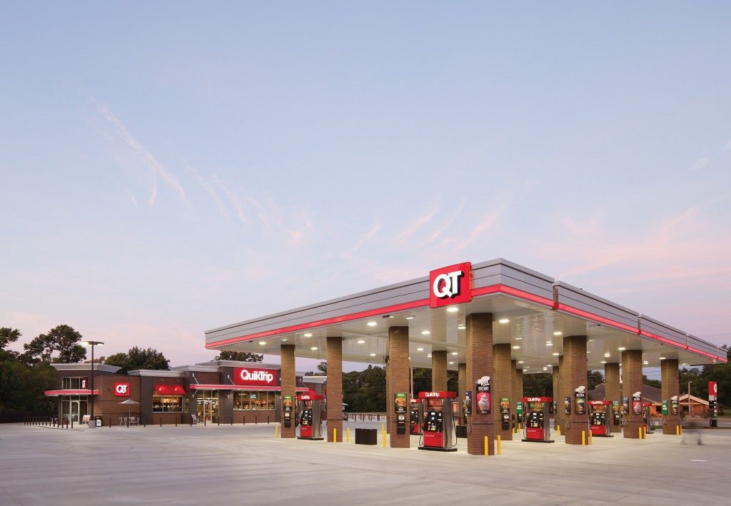 Photo courtesy QuikTrip