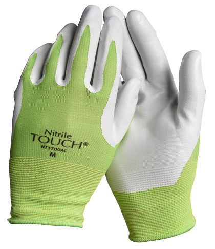 Protecting your hands is a must when working in your yard or garden. Plus, they're waterproof! $7.99